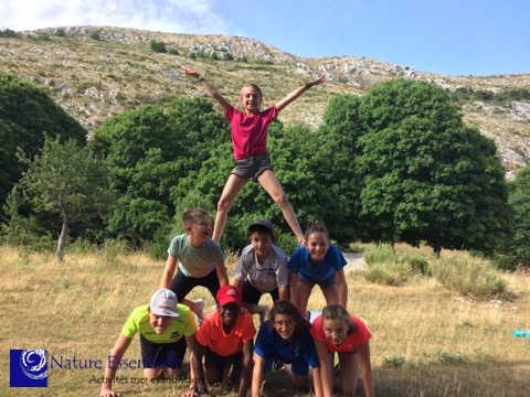 Séjour Eco Trip 2019: du 08 au 12 Juillet – Parc Régional des PréAlpes