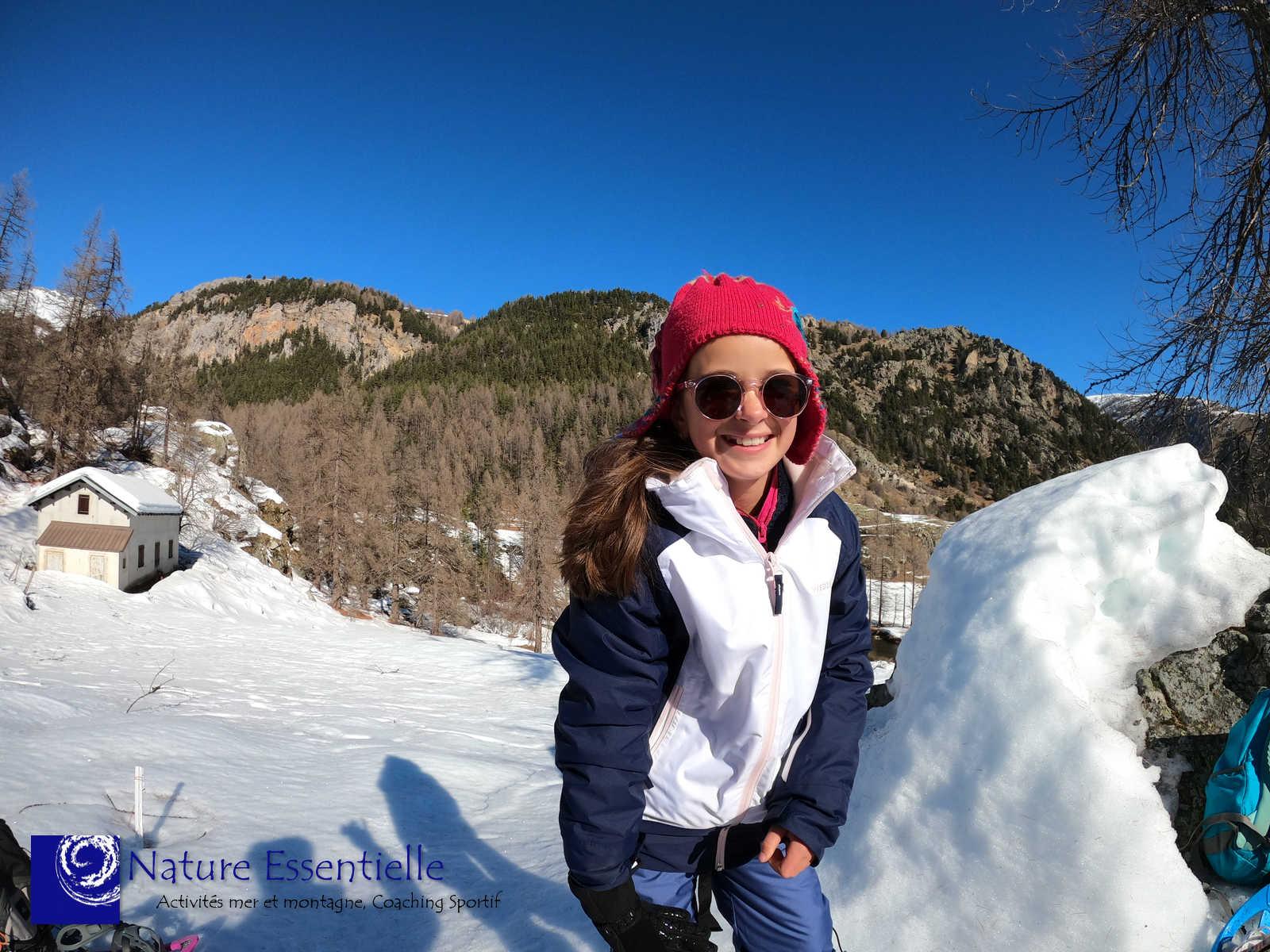 Séjour Winter Camp 2020: du 17 au 21 Février – Mercantour